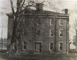 Rockport High School - The Rock of Ages, From 1922 Yearbook